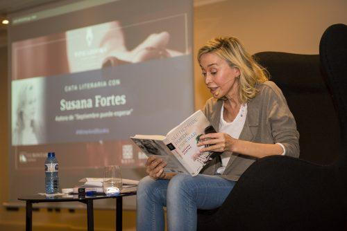 Susana Fortes