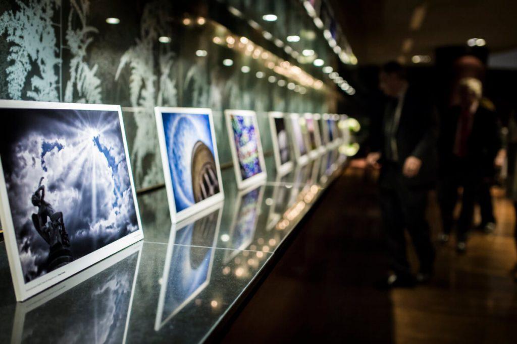 Premio Eurostars Madrid Tower de Fotografía