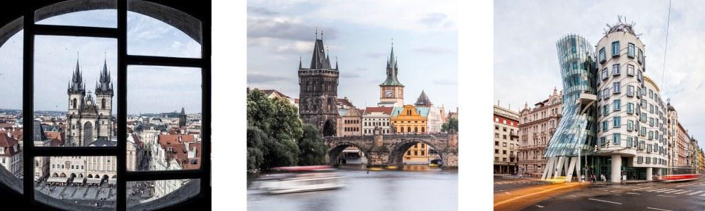 Ganador I Premio Eurostars Hotels de Fotografía de Praga