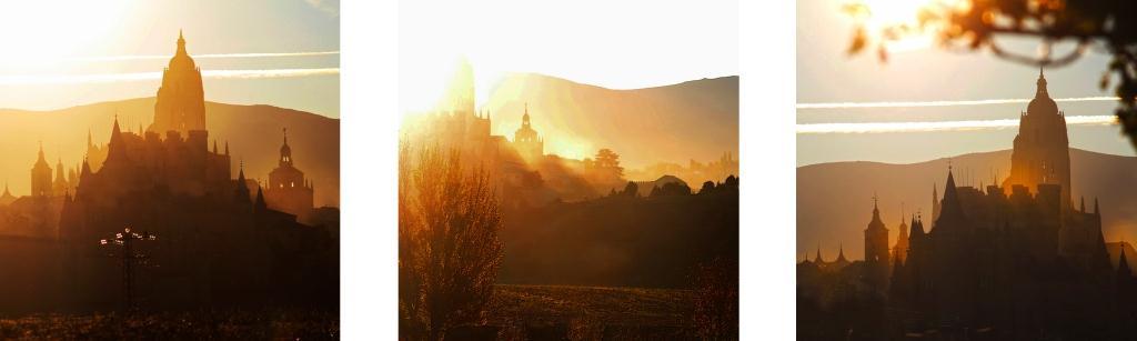 I Premio Eurostars Hotels de Fotografía de Segovia