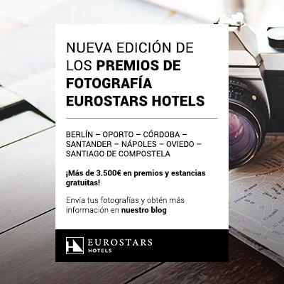 Premios fotografía Eurostars