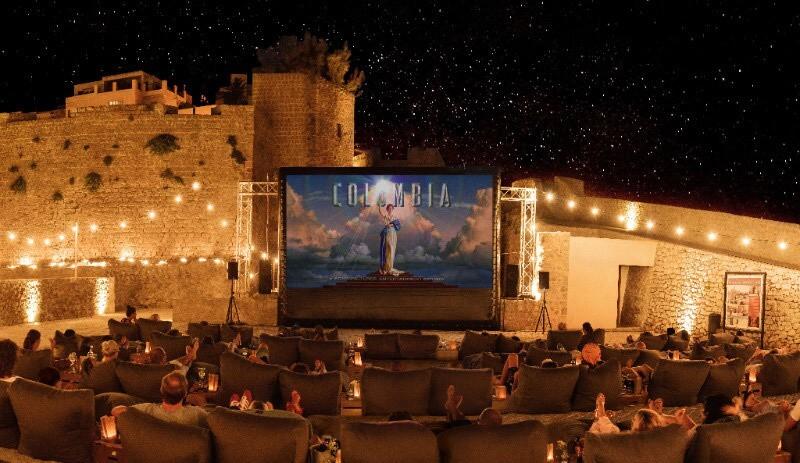 Cinema Paradiso Ibiza