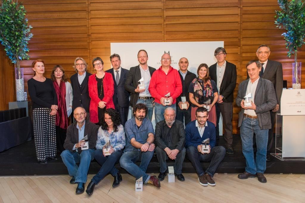 XVIII Premio Fotografía Grand Marina 2018