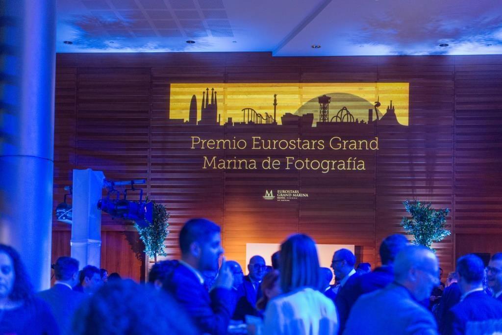 XVIII Premio Eurostars Grand Marina de Fotografía 2018