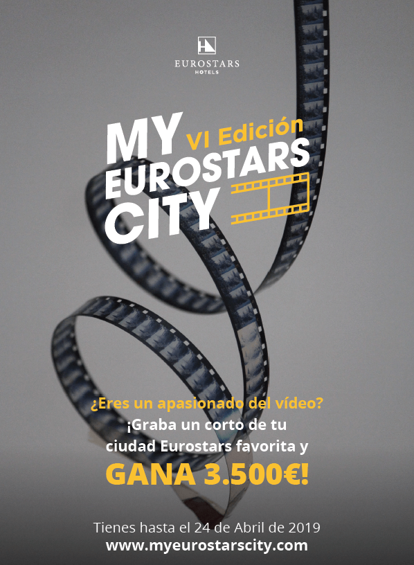 VI My Eurostars City