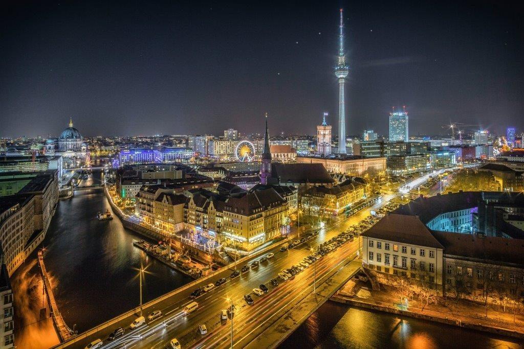 IV Premio Eurostars Berlin de Fotografia