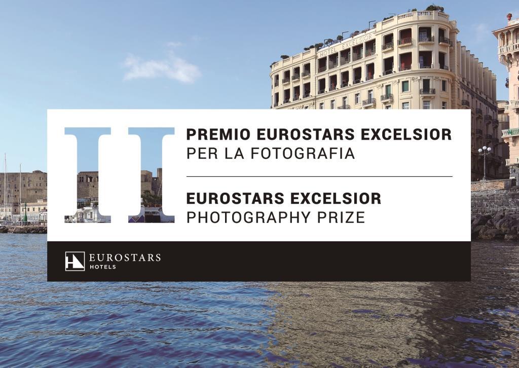 Premio Eurostars Excelsior de Fotografía