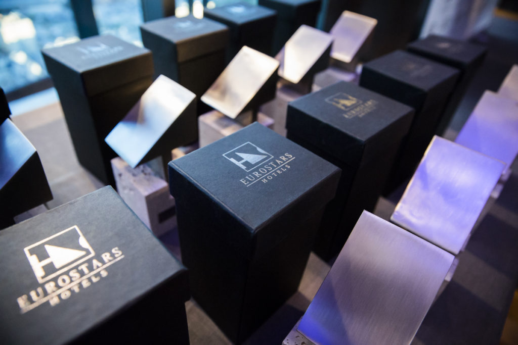 VII Premio Eurostars Madrid Tower de Fotografía