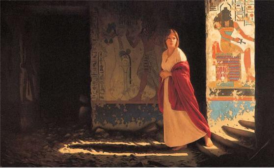 """""""Eurídice"""", de Barahona Possollo"""