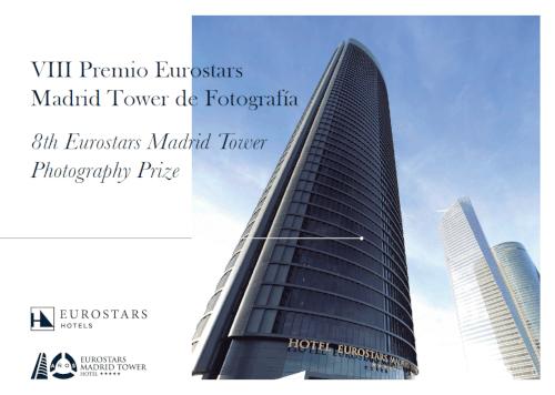 VIII Premio Eurostars Madrid Tower de Fotografía