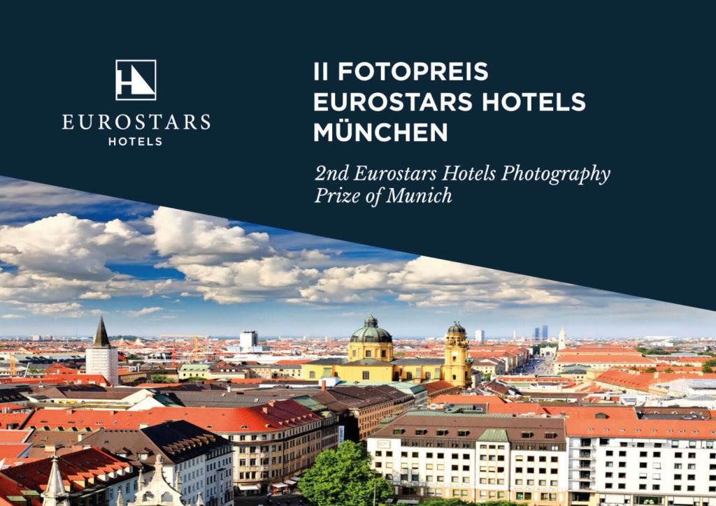 II Premio Eurostars Hotels de Fotografía de Múnich