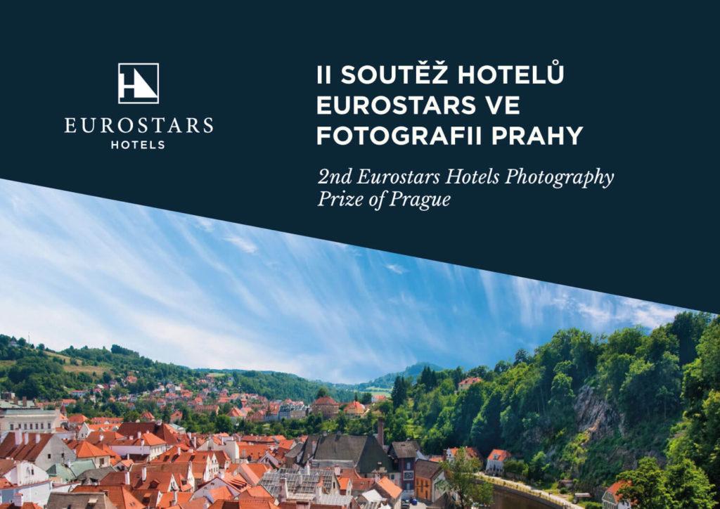 II Premio Eurostars Hotels de Fotografía de Praga