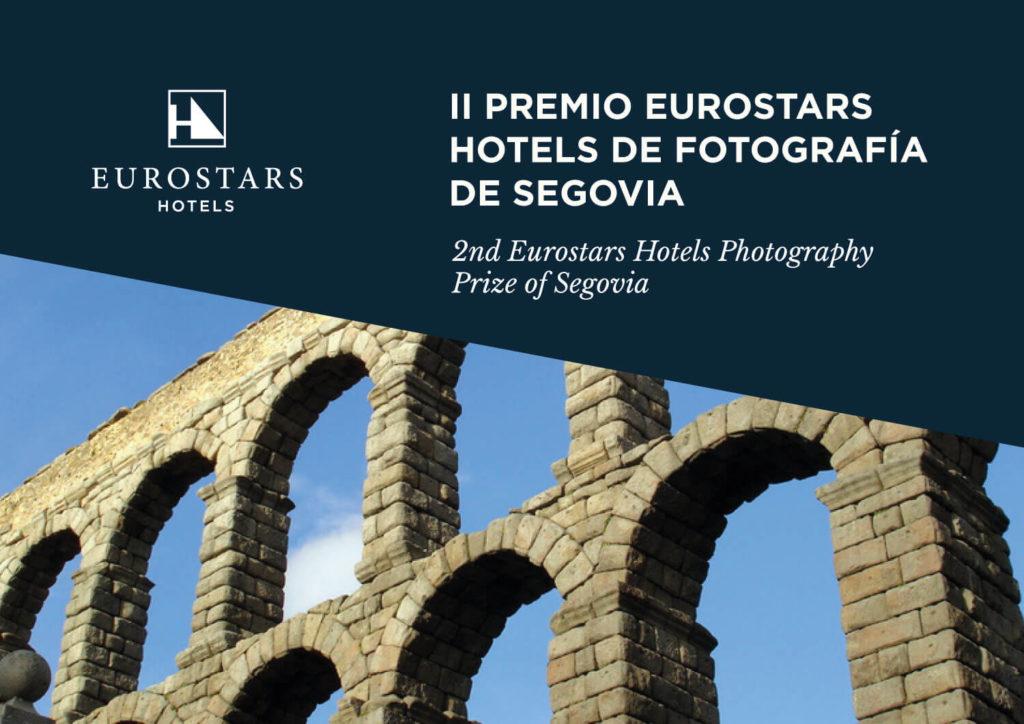 II Premio Eurostars Hotels de Fotografía de Segovia