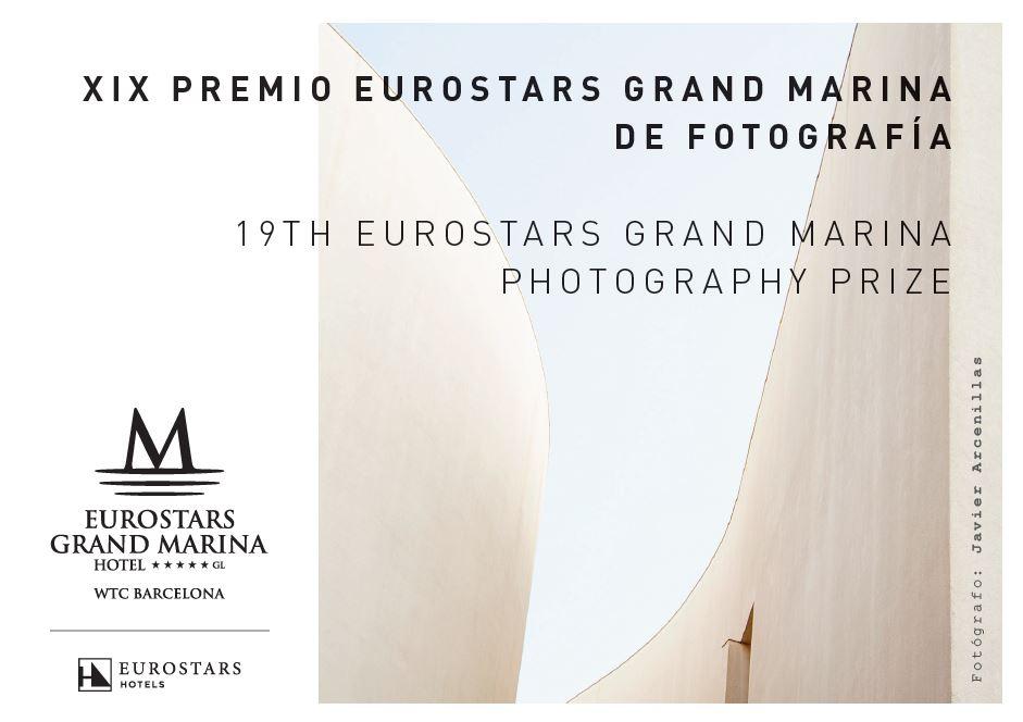 premio eurostars grand marina de fotografía