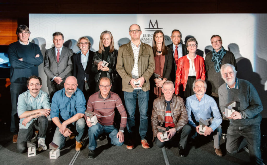 XIX Premio Eurostars Grand Marina de Fotografía