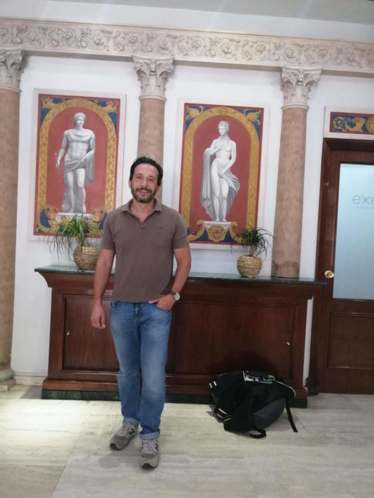 Salvador Calvo