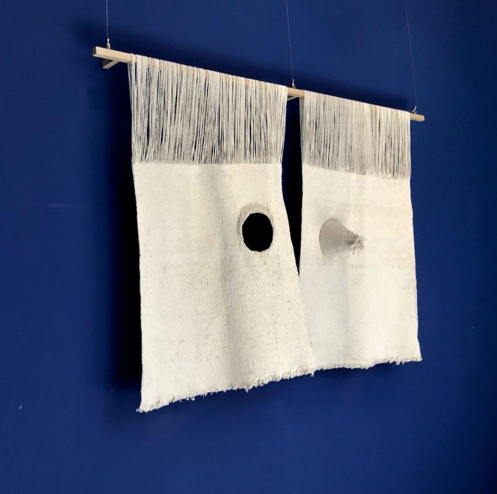Los tapices artesanales de Howard White (Antonio Cabrera)