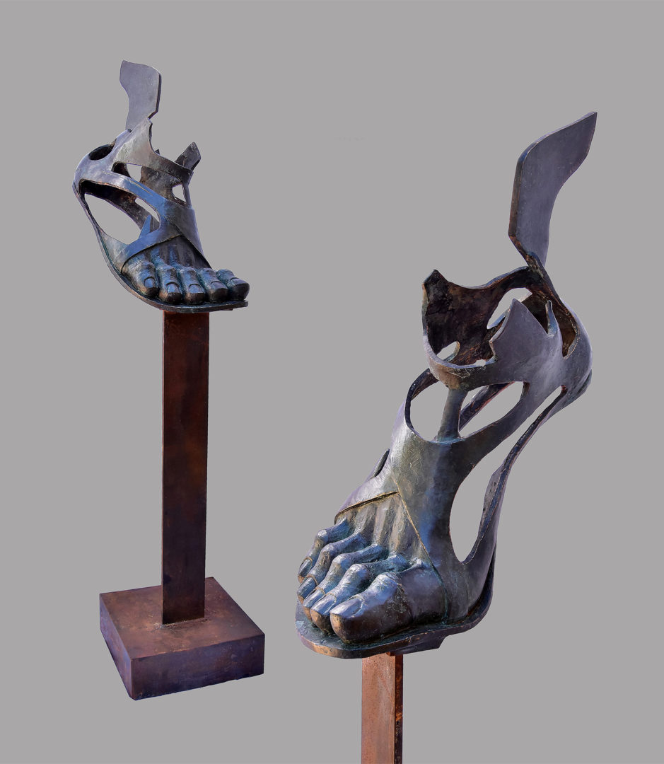 Hermes, de Juan Carlos Moreno
