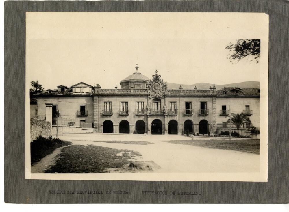 Hospicio de Asturias