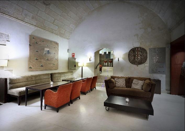 Eurostars Palacio Santa Marta 4*