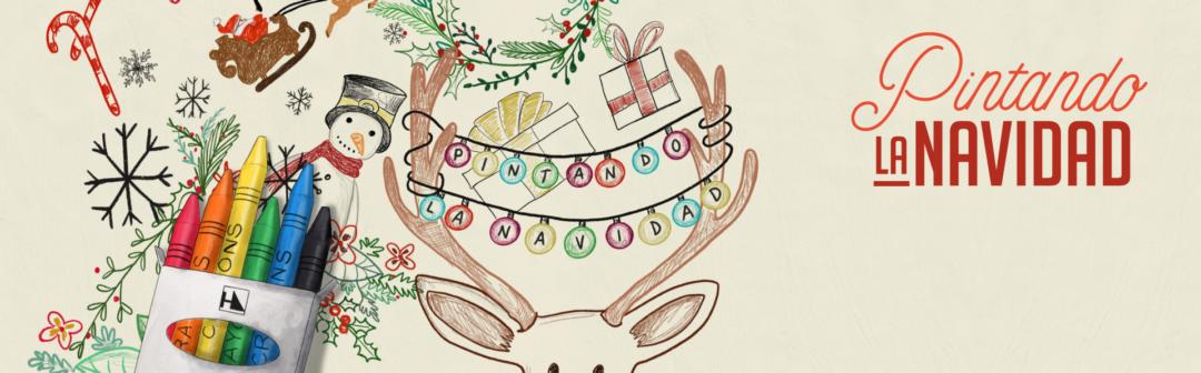 pintando-la-navidad