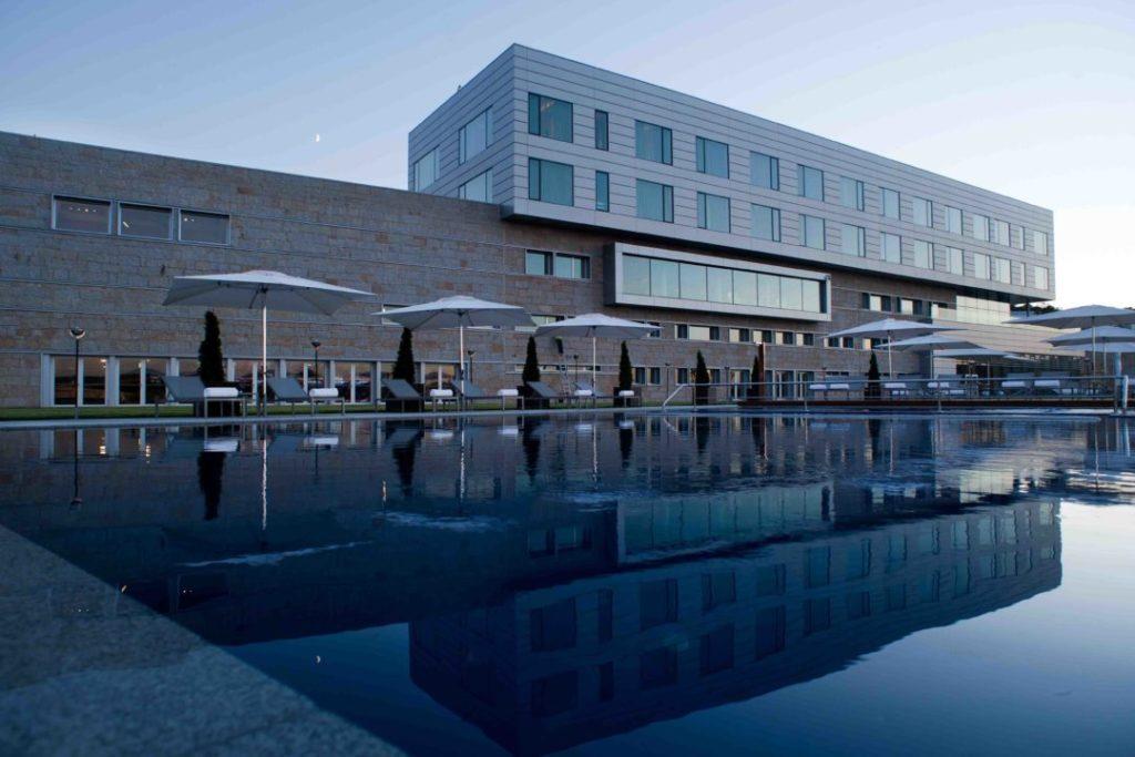 Eurostars Valbusenda Hotel Bodega & Spa 5*
