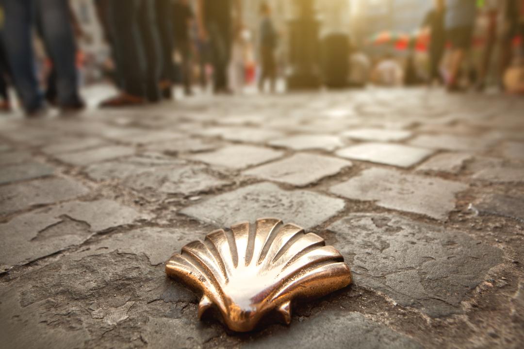 Premio Eurostars Hotel Company de Fotografía Camino de Santiago
