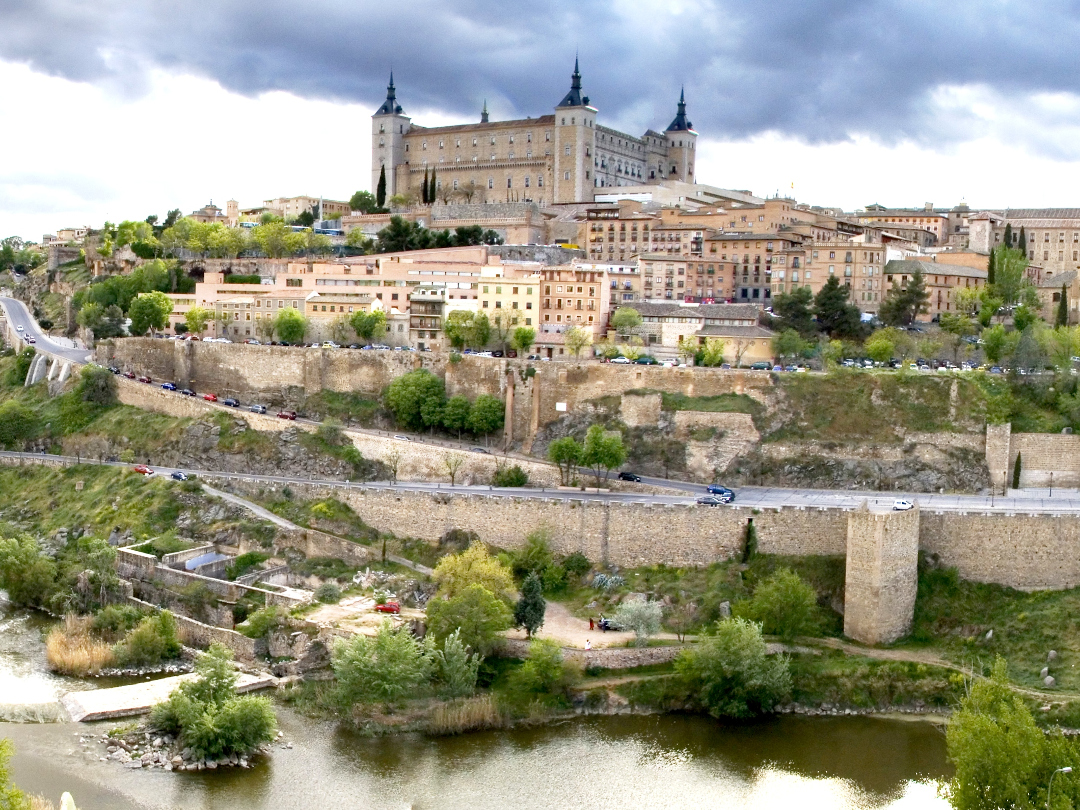 Premio Eurostars Hotel Company de Fotografía de Toledo