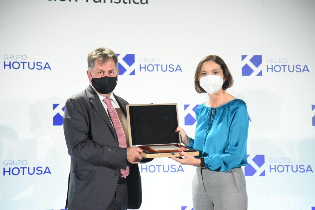 VII Foro Hotusa Explora