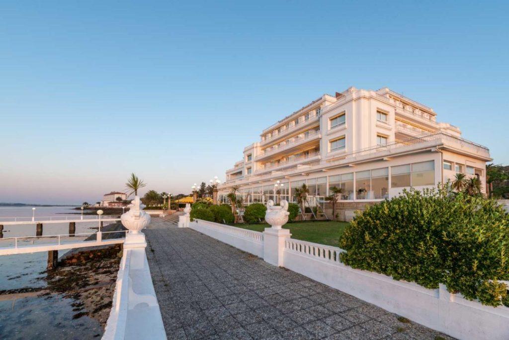 Eurostars Gran Hotel La Toja 5*