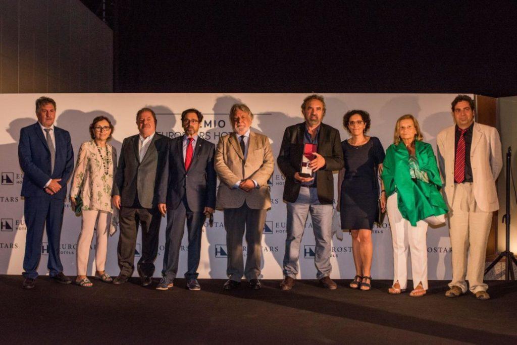 Jurado XVI Premio Narrativa Viajes